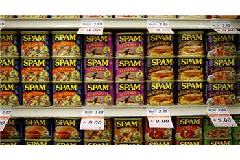 Spam -