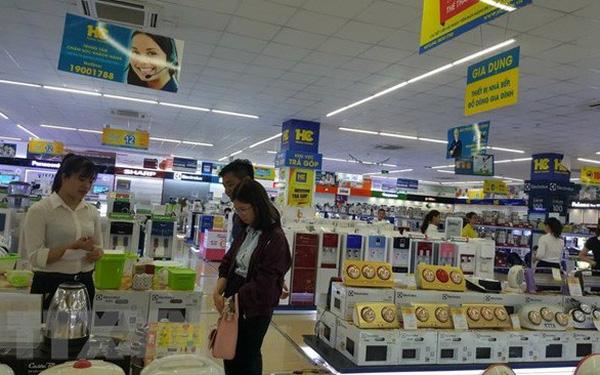 Parkson đóng cửa: Người tiêu dùng quyết định xu thế ngành bán lẻ