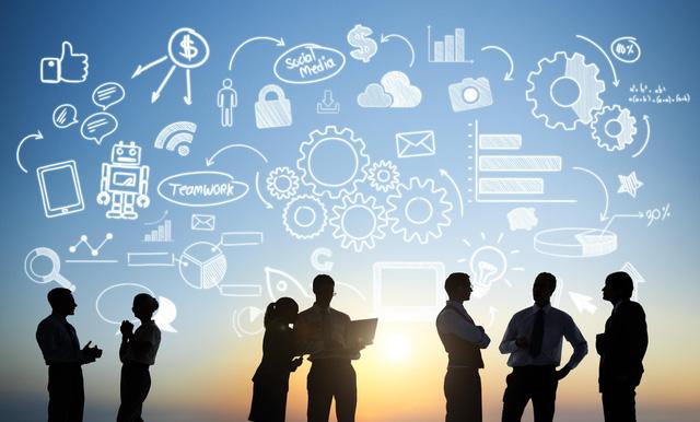 Giải pháp tối ưu hóa khả năng cạnh tranh cho doanh nghiệp Việt Nam